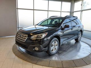 Used 2016 Subaru Outback Outback - One Owner! Accident Free Carfax! AWD! for sale in Edmonton, AB
