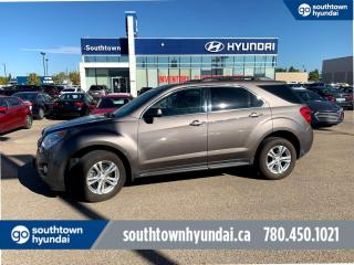 Used 2011 Chevrolet Equinox 2LT/AWD/HEATED SEATS/BACK UP CAM for sale in Edmonton, AB