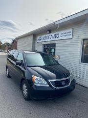 Used 2008 Honda Odyssey EX-L for sale in Cambridge, ON