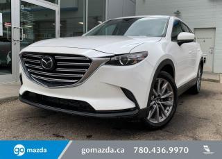 Used 2020 Mazda CX-9 GS-L for sale in Edmonton, AB
