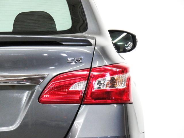 2016 Nissan Sentra SR Sunroof Backup Camera Heated Seats