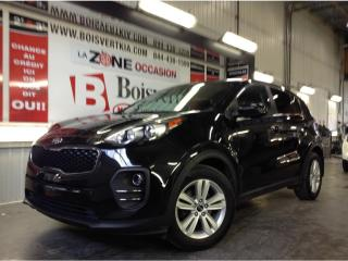 Used 2017 Kia Sportage SPORTAGE LX FREINS NEUF AU 4 ROUES CAMÉRA !! for sale in Blainville, QC