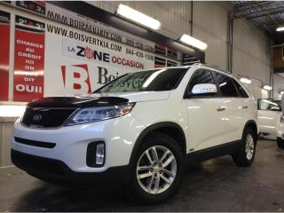 Used 2015 Kia Sorento SORENTO LX-EX PREMIUM AWD CUIR MAG FULL !!! for sale in Blainville, QC