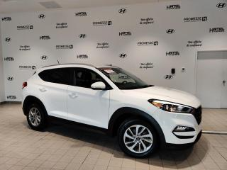 Used 2016 Hyundai Tucson PREMIUM FWD **JAMAIS ACCIDENTÉ** for sale in St-Eustache, QC