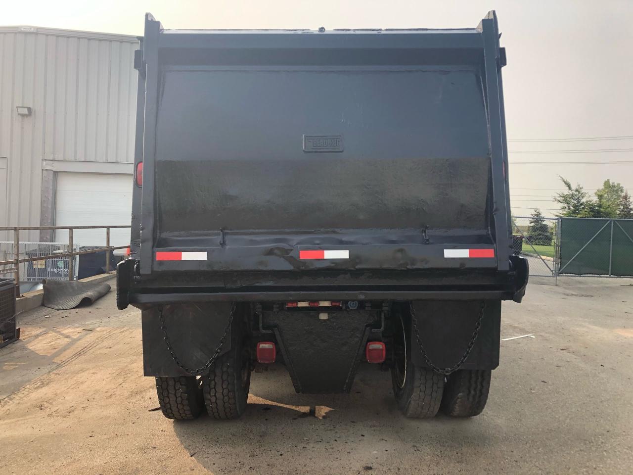 2006 Sterling Heavy Truck