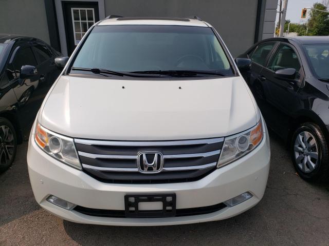 2012 Honda Odyssey Touring*Loaded*Nav*DVD*Power Features*