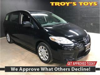 Used 2010 Mazda MAZDA5 GS for sale in Guelph, ON