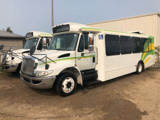 Used 2007 International 3000 18 PASSENGER BUS for sale in Brantford, ON