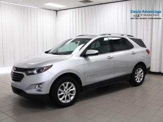 Used 2018 Chevrolet Equinox LT for sale in Dartmouth, NS