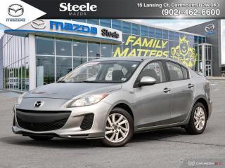 Used 2013 Mazda MAZDA3 GS (Fresh 2yr MVI) for sale in Dartmouth, NS