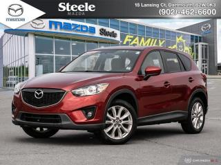Used 2013 Mazda CX-5 GT (Leather/Navigation) for sale in Dartmouth, NS