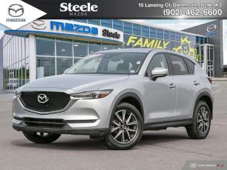 Used 2017 Mazda CX-5 GT (Leather/Navigation) for sale in Dartmouth, NS