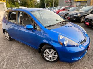 Used 2008 Honda Fit LX for sale in Scarborough, ON