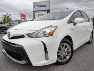 Used 2017 Toyota Prius v for sale in Ottawa, ON