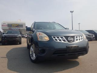 Used 2012 Nissan Rogue SV/FUEL EFFICIENT/NO ACCIDENTS!/CERTIFIED!! for sale in Pickering, ON