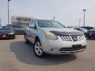 Used 2008 Nissan Rogue SL/AWD/CLEAN CARPROOF/CERTIFIED!! for sale in Pickering, ON