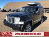 Photo of Black 2011 Jeep Liberty