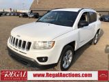 Photo of White 2013 Jeep Compass