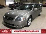 Photo of Gold 2006 Nissan Altima