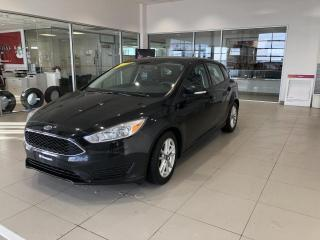 Used 2016 Ford Focus Hayon 5 portes SE Automatique for sale in Beauport, QC