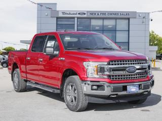 New 2020 Ford F-150 XLT 302A TRAILER TOW FX4 XTR PKGS | MOONROOF for sale in Winnipeg, MB