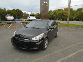 Used 2015 Hyundai Accent GL for sale in Ottawa, ON