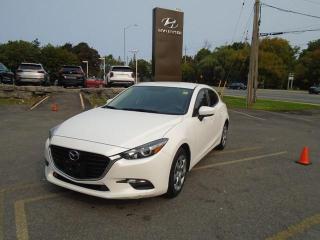 Used 2017 Mazda MAZDA3 GX for sale in Ottawa, ON