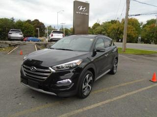 Used 2017 Hyundai Tucson Ultimate for sale in Ottawa, ON
