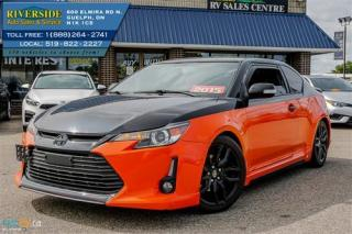 Used 2015 Scion tC SPORTS for sale in Guelph, ON