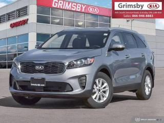 New 2020 Kia Sorento LX+V6|AWD|3RD ROW SEATING|APPLE CARPLAY|SAFETY TEC for sale in Grimsby, ON