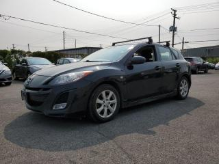 Used 2010 Mazda MAZDA3 Sport GS HB SPORT for sale in Saint-Eustache, QC