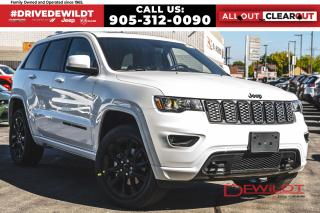 New 2020 Jeep Grand Cherokee ALTITUDE | SUNROOF | ALPINE | ALL WEATHER | for sale in Hamilton, ON