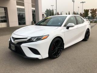 Used 2019 Toyota Camry L ** No accidents ** Local car for sale in Surrey, BC
