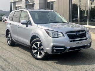 Used 2017 Subaru Forester 2.5 i  TOURING  TOIT PANORAMIQUE for sale in Ste-Marie, QC