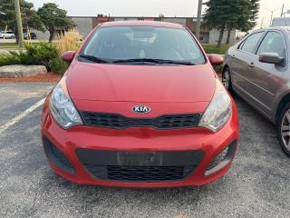 Used 2014 Kia Rio5 LX Plus at for sale in Waterloo, ON