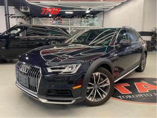 Used 2018 Audi A4 Allroad 2.0 TECHNIK I NAVI I PANO I CAM I COMING SOON for sale in Vaughan, ON
