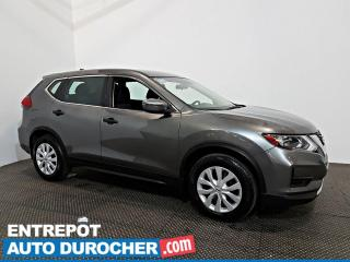 Used 2017 Nissan Rogue S AIR CLIMATISÉ - Caméra de Recul for sale in Laval, QC