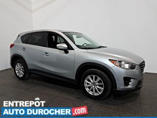 Used 2016 Mazda CX-5 GX AWD Automatique - A/C  - Groupe Électrique for sale in Laval, QC