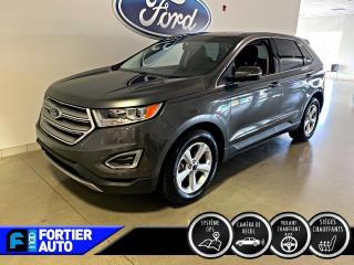 Used 2018 Ford Edge Sel Ti for sale in Montréal, QC
