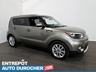 Used 2017 Kia Soul EX Automatique AIR CLIMATISÉ - Caméra de Recul for sale in Laval, QC