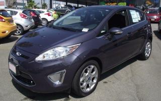 Used 2013 Ford Fiesta SE|Warranty-Just Arrived| for sale in Brandon, MB