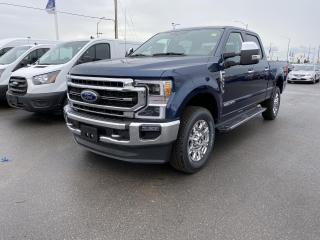 New 2020 Ford F-250 LARIAT for sale in Kingston, ON