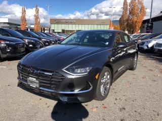 New 2021 Hyundai Sonata PREFERRED for sale in Port Coquitlam, BC