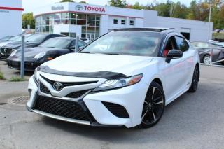 Used 2018 Toyota Camry XSE BA for sale in Shawinigan, QC
