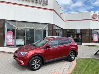 Used 2018 Toyota RAV4 LE for sale in Mississauga, ON