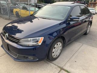 Used 2014 Volkswagen Jetta Sedan 4dr 2.0 TDI DSG for sale in Hamilton, ON