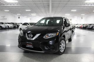 Used 2015 Nissan Rogue REAR CAM I KEYLESS ENTRY I CRUISE I HEATED MIRRORS I BT for sale in Mississauga, ON