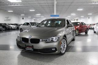 Used 2017 BMW 3 Series 320i xDrive I NO ACCIDENTS I REAR CAM I HEATED SEATS I BT for sale in Mississauga, ON