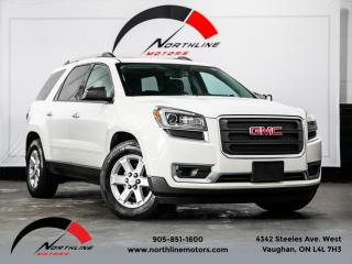 Used 2013 GMC Acadia AWD SLE2|7 Passenger|Pano Roof|Backup Camera|Bluetooth for sale in Vaughan, ON