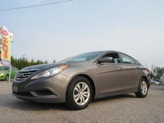 Used 2011 Hyundai Sonata 2.4L/ ONE OWNER for sale in Newmarket, ON